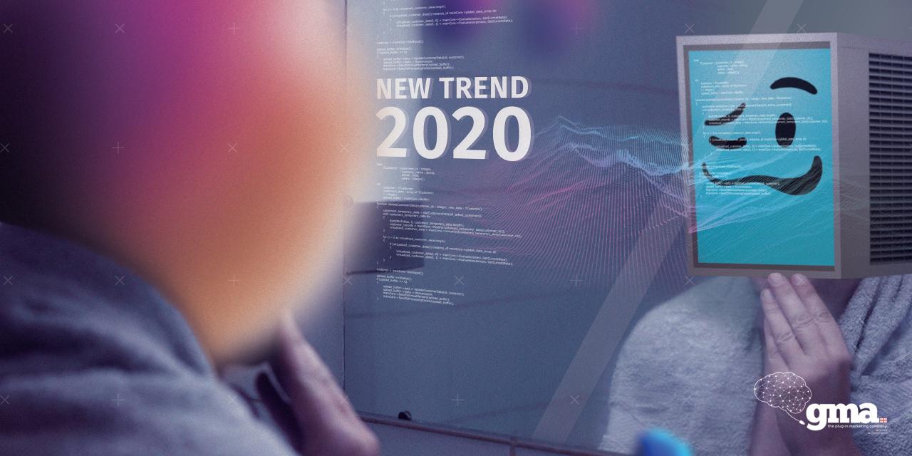 2020 წლის ციფრული მარკეტინგის ტრენდები